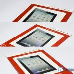 Review: Crimson Premium Surface Protector for iPad 2