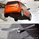 Chevy's Flying Cars