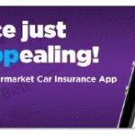 Car Insurance Price Comparison App
