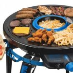 The Ultimate Grill-Fryer