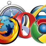 Internet Explorer falls below 50% in browser market share