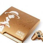 Sony Golden PS3 to Mark the Release of One Piece: Kaizoku Musou
