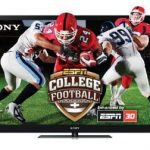 Great Deals on Sony HDTVs 2012