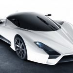 Top 10 Most Powerful Sportcars
