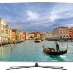 Top Rated Samsung HDTVs 2012