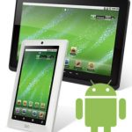 Android's Tablet Market Share Increased, But Apple Still Dominates The Market