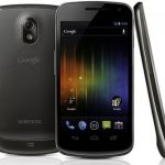 Best Android Smartphones of CES 2012