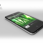 iPhone 5 Concept: Say Hello to iPhone SJ