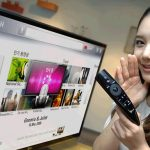 Best Future Electronic Trends at CES 2012