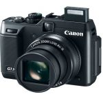 Canon PowerShot G1 X review roundup