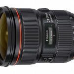 Canon EF 24-70 f/2.8L II gets official, all you need to know