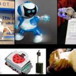 New Developments in Consumer Robotics