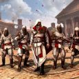 Ubisoft have just announced that the third full-fledged installment of its open-world action adventure game Assassin's Creed 3 will launch on October 30, according in a report by Kotaku. The news...