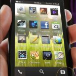 BlackBerry 10 OS images surface, UI looks like Android, iOS and WP7 mixed up