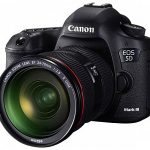 Canon 5D Mark III gets official