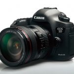 Canon 5D Mark III full specifications and sample images