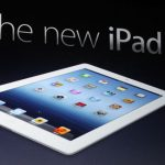 "The ""New iPad"" Revealed"