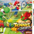 Compete with your friends to be the next tennis pro as Mario Tennis Open comes to Nintendo 3DS on 25th May 2012 Nintendo revealed more details last week about the...