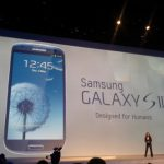 Samsung Galaxy S III gets official
