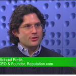 Michael Fertik: Reputation is the new currency, data is the new oil