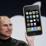Larger screen for iPhone 5 into production by next month