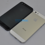 iPhone 5 backplates leaked, confirm 16:9 aspect ratio 4″ screen