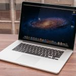 Apple MacBook Pro with Retina Display Review