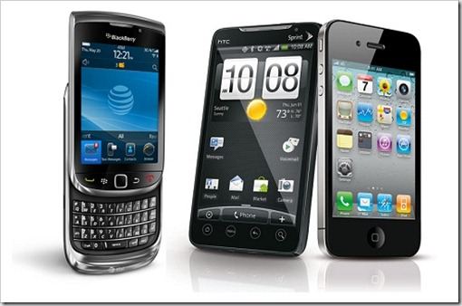 The Best Mobile Phones for Your Business
