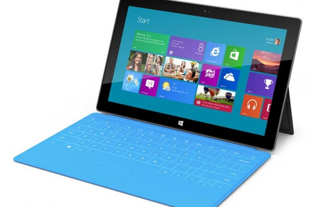 Microsoft Surface will sell for budgeted $199 in October 26th