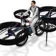 """'Nuff said,"" Yanko Design told on its article about the concept of Flying Bike so you should not let out of your violent reactions for the idea. As a concept, […]"