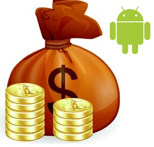 Gaming budget on android