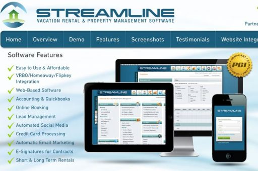Streamline Software