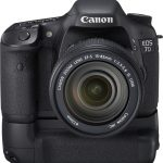 Canon EOS 7D Mark II in first half of 2014
