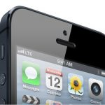iPhone 5 sales surpassed 5-million mark in three days