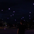 A robotic fireworks! With 50 LED-equipped AscTec's Hummingbird quadrocopters floats in the air to appear like a synchronized fireflies flying in the sky of Austria. Watch the video after the […]