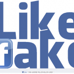 Facebook has begun eliminating fake Likes