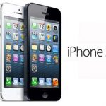 The New iPhone 5 -The most amazing iPhone yet