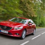 Sponsored Video: The 2014 Mazda6 Unique Technologies