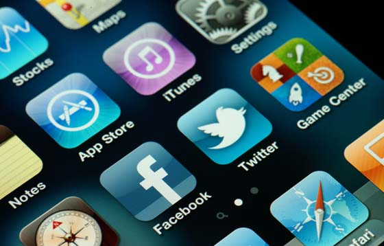 Technology, Apps and Social Interaction