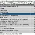 It looks like the iPad mini is slightly more profitable from its full sized brother the iPad 3, based from the recent estimates done by IHS iSuppli covering the BOM […]