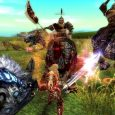 MMORPGs are known to gather players from around the globe into to play in a single community. Two famous examples of MMORPGs are Guild Wars and World of Warcraft. The...