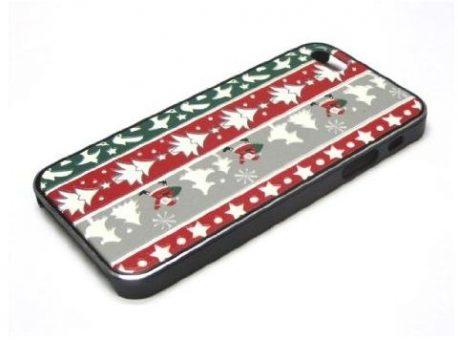 Mont Case Xmas Tree for iPhone 5
