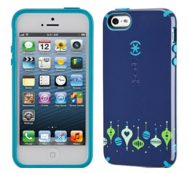 Speck CandyShell iPhone 5 case