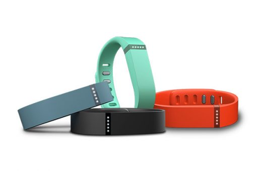 FitBit's Flex Wireless Activity Sleep Wristband