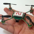 We&#8217;re familiar with the normal iOS controlled quadrocopter out there, but this time a so called mini-drone Mecam from a startup Always Innovating &#8212;-from the word &#8216;mini&#8217; you&#8217;re right with...