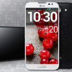 5.5-inch LG Optimus G Pro designed with curved glass