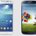 Samsung Galaxy S 4 gets official