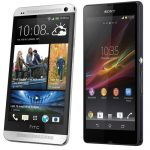 HTC One vs Sony Xperia Z: Battle of the Flagships
