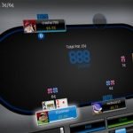 iPad Gaming App Review: 888poker Mobile HD