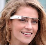 Be the first winner of Google Glass